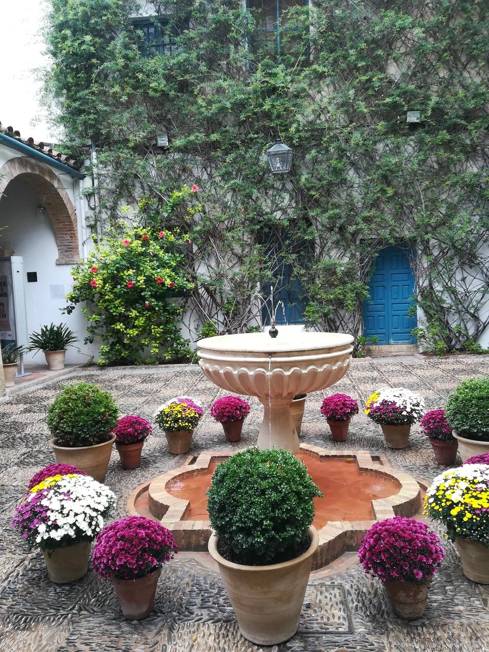 Patio in Córdoba