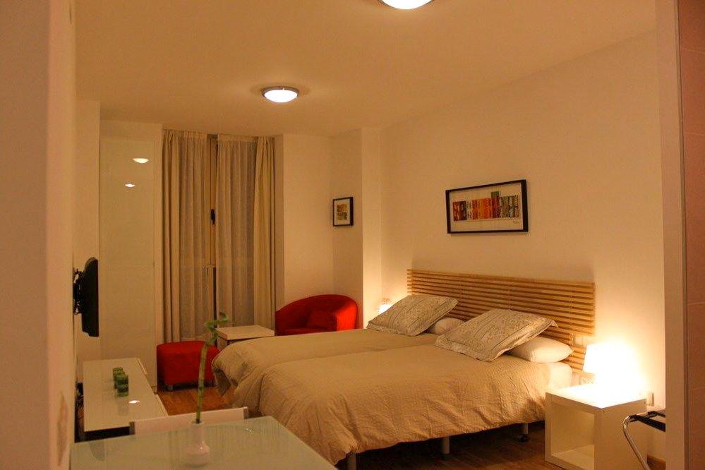 Malaga-studio-appartement-citytrip-flydrive-andalusie-1