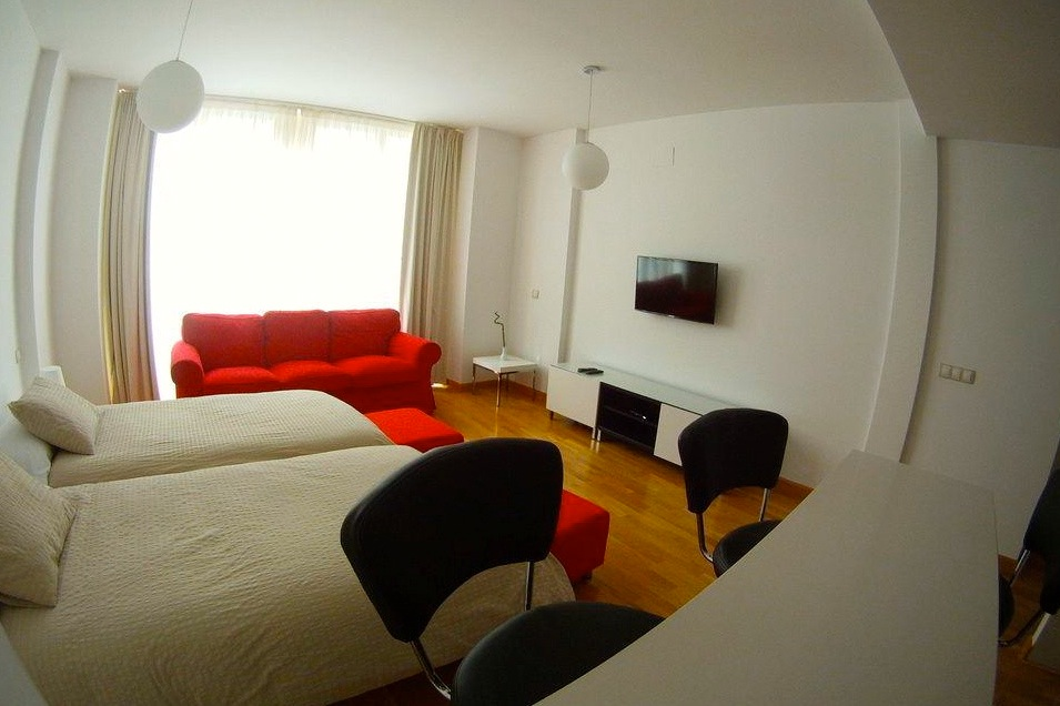 Malaga-appartement-slk - flydrive - stedentrip2