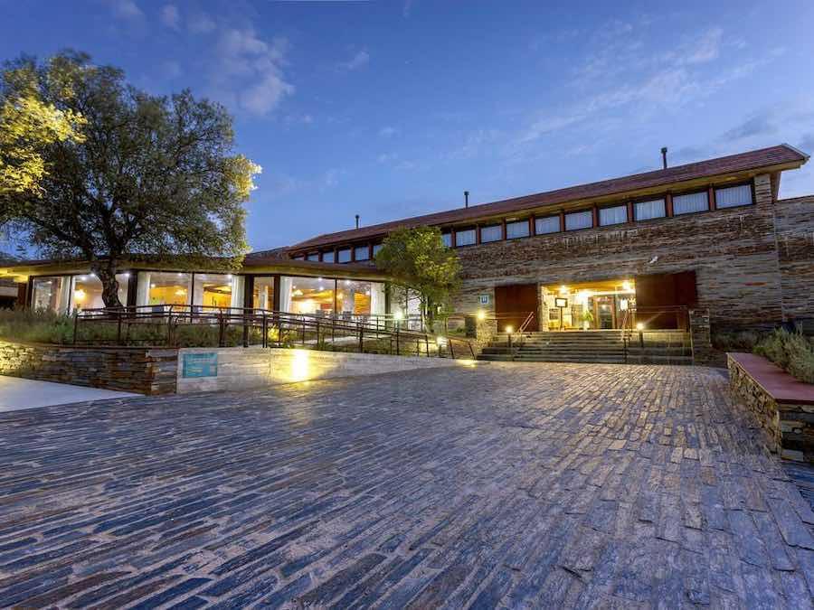 Hotel Monfrague