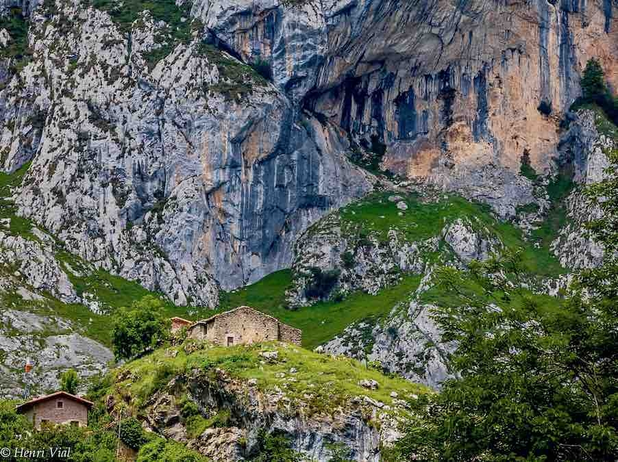 Spectaculaire wandelroutes