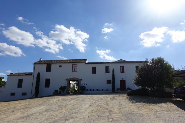Hotel bij Ronda