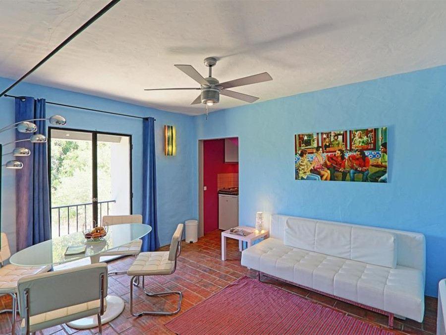 Appartement voor 4 personen