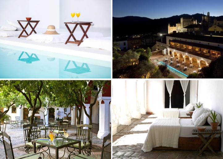 mooie plekjes in Midden Spanje