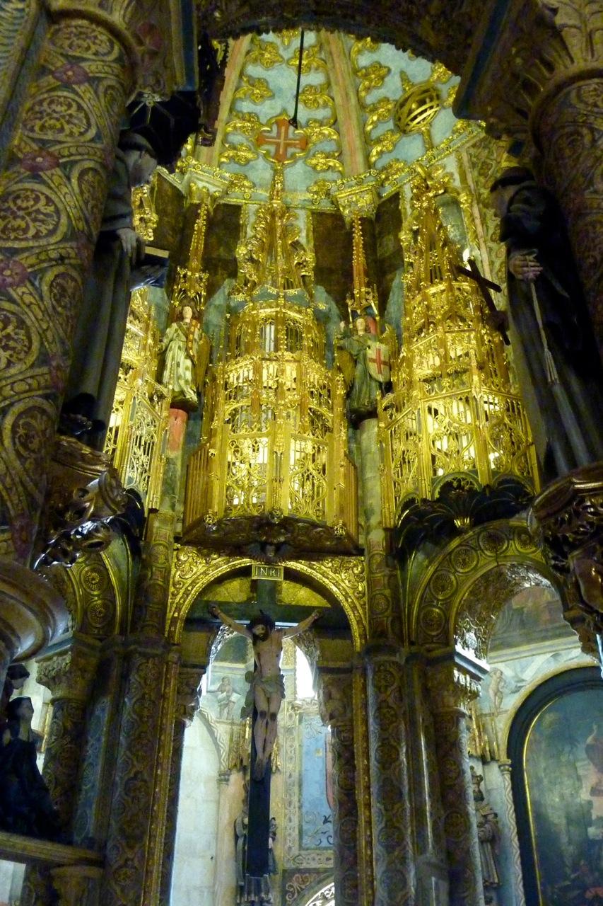 Het Klooster van Batalha