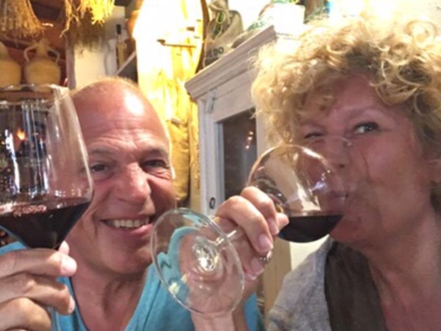 Willem en Ria