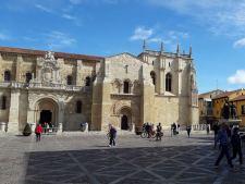 Leónm San Isidoro