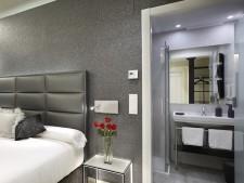 Badkamer kamer Gris