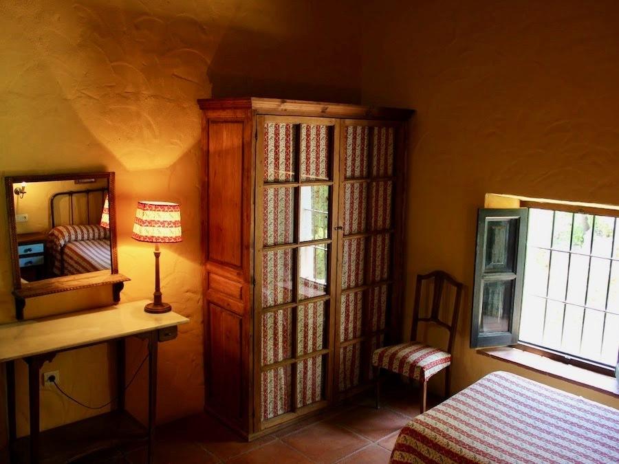 slaapkamer huis 2