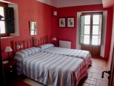 slaapkamer huis 3