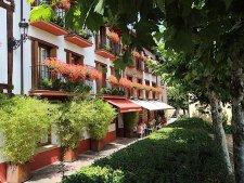 Centraal-gelegen-appartement-in-het-stadje-Ezcaray