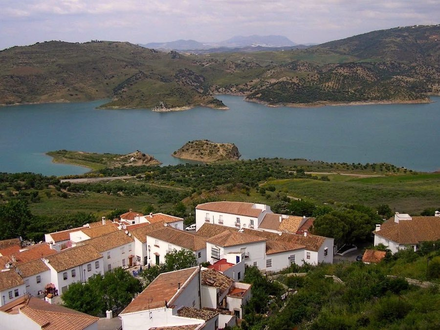 2007 Zahara de la Sierra