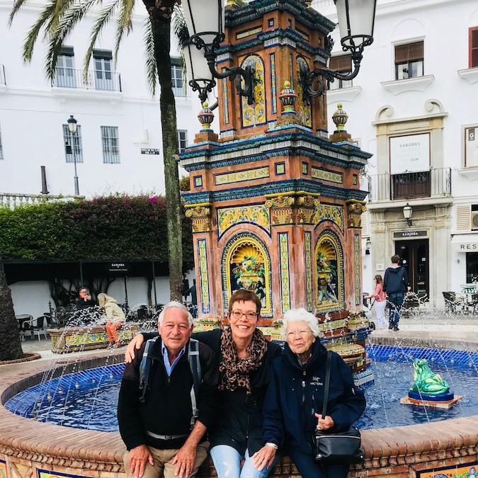 2019 Jan, Dolly en Anne
