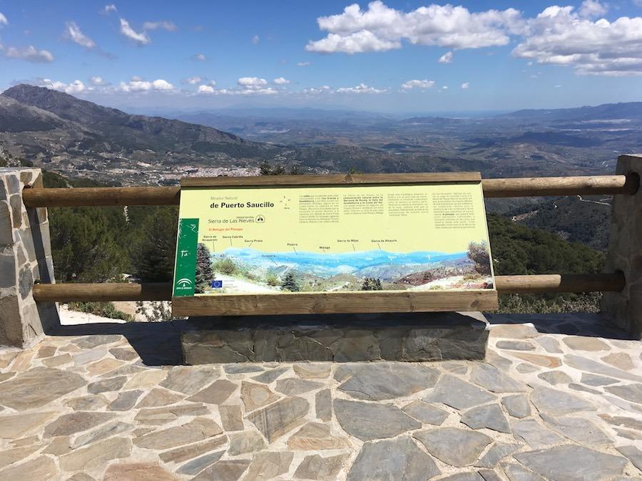 2019 Sierra de las Nieves