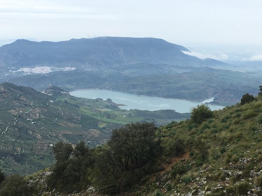 Zahara de la Sierra 2019