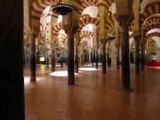 2012 Mezquita Cordoba