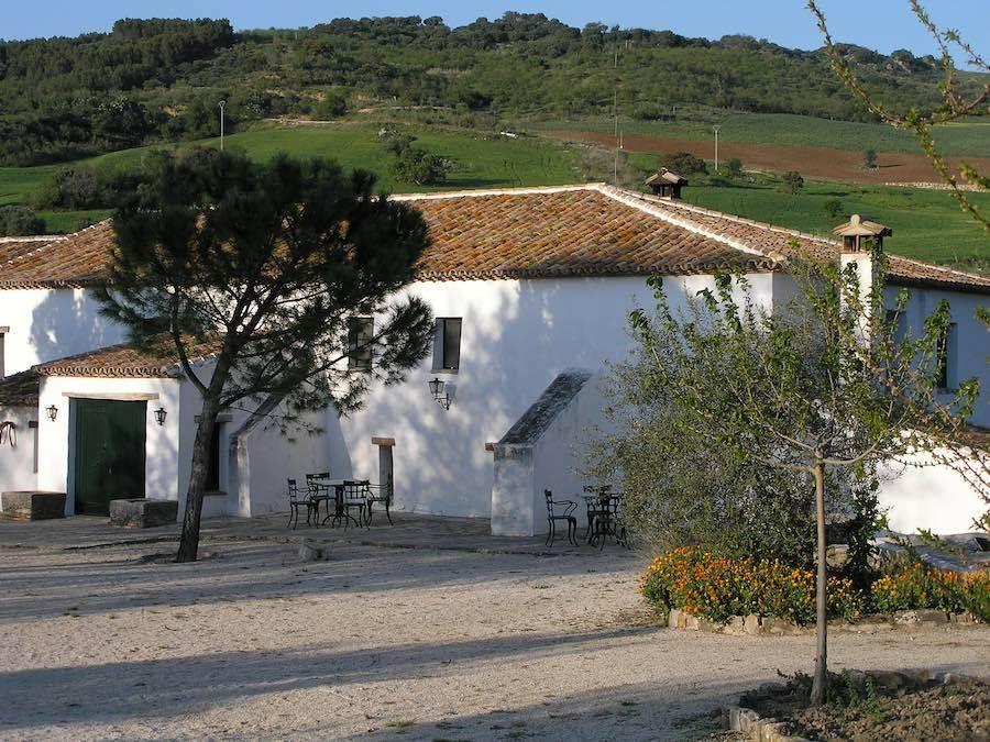Verblijf Sierra de Grazalema, Andalusië