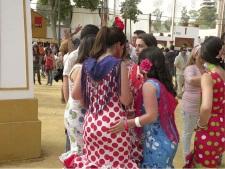 Feria del Caballo 2010