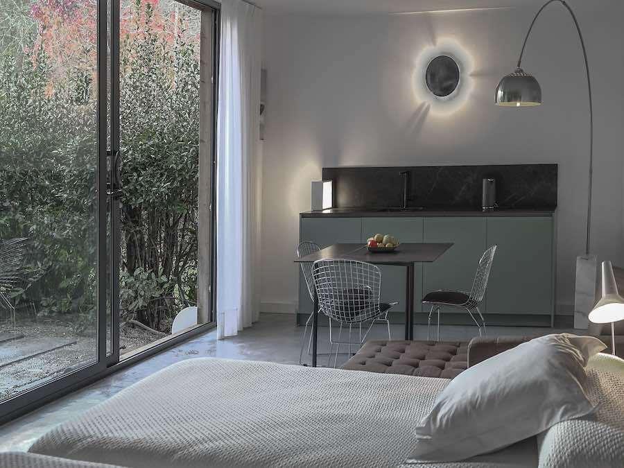 Appartement el Jardin