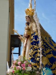 La Virgen in Ronda