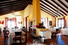 Het restaurant