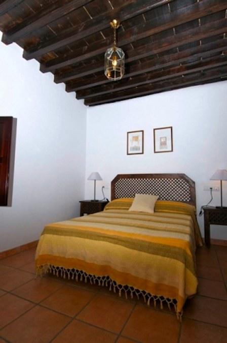 slaapkamer appartement 2