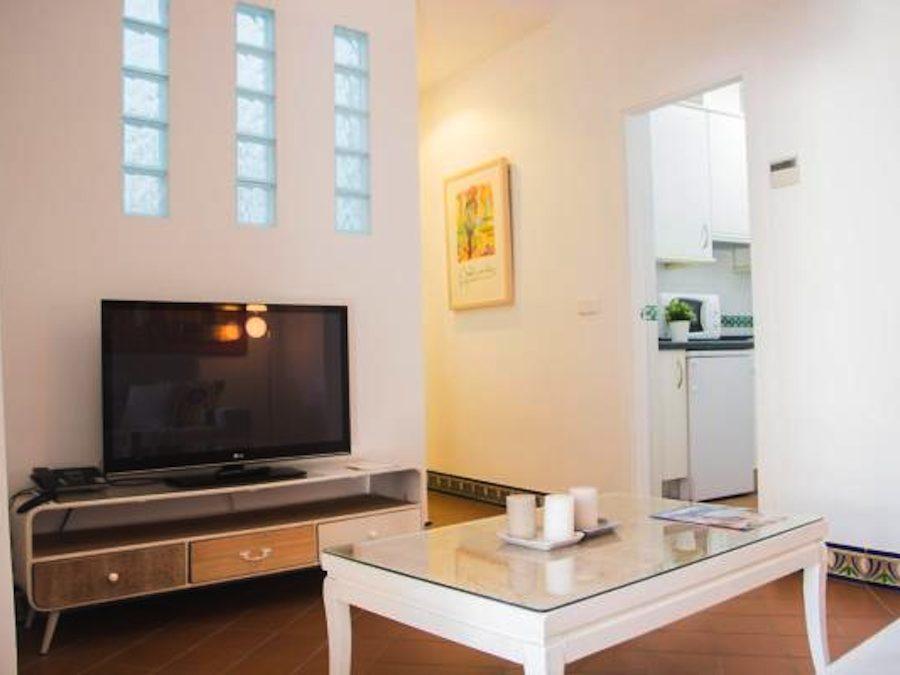 Appartement 3 personen