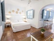 Slaapkamer appartement Doña Maria