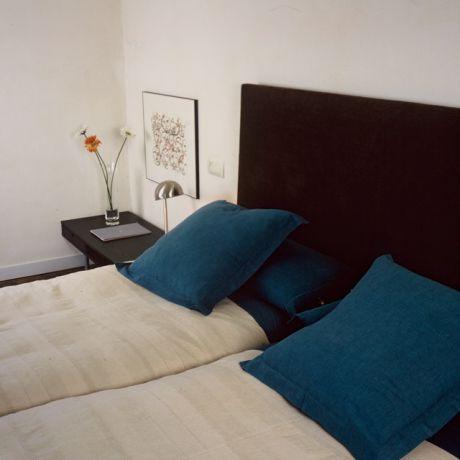 Een van de 7 kamers