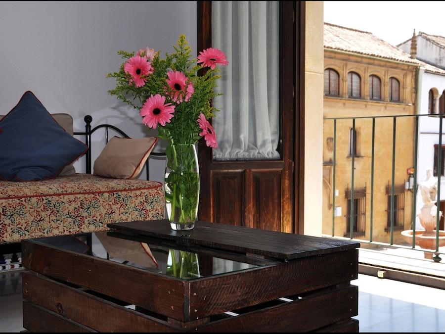 Studio loft appartement details