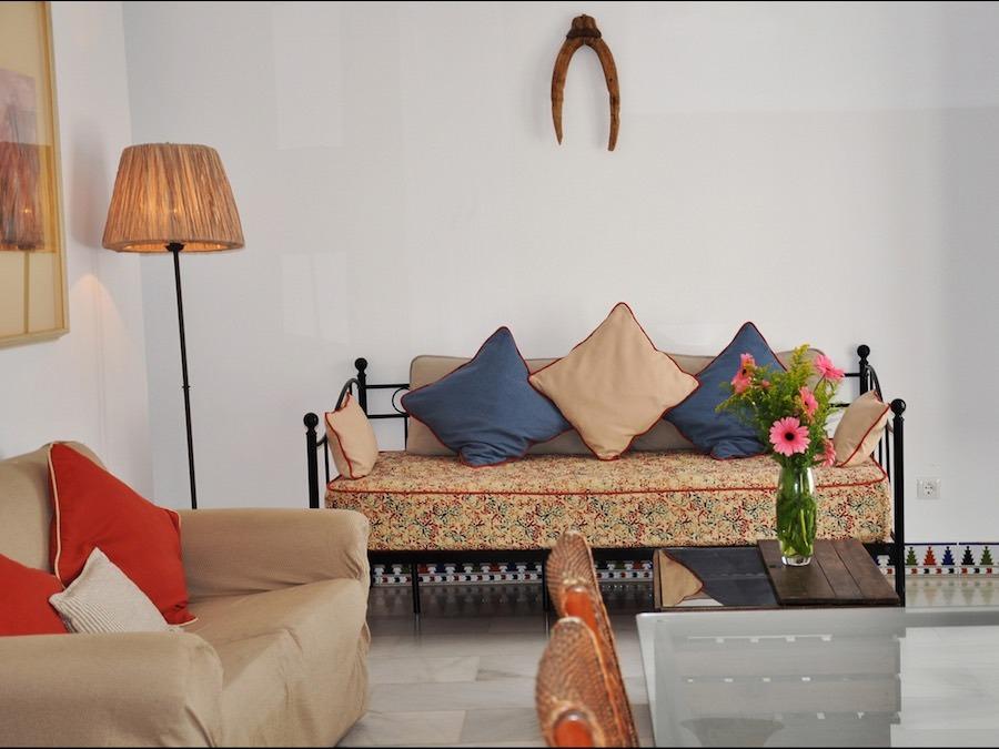 Studio loft appartement