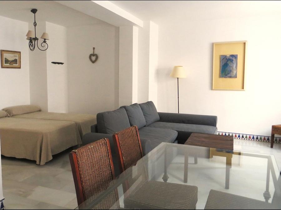 Superior appartement