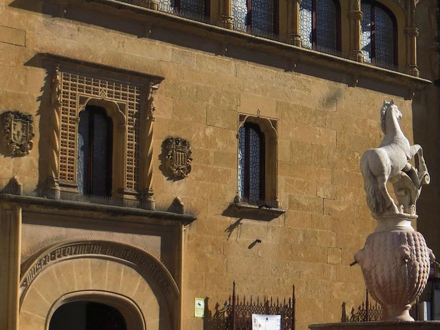 Plaza de Potro