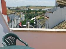 Zolder appartement terras(je)