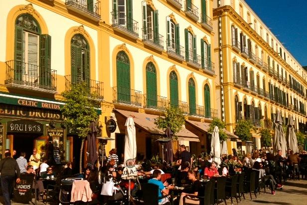 Plaza La Merced