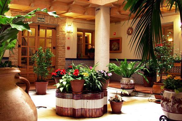 Hotel Pintor