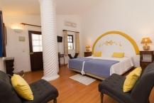 appartementen Tavira
