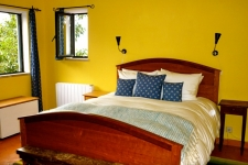 Eco-lodge buiten Sintra