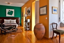 Boutique hotel in Alfama Lissabon