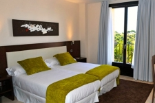 Hotel Don Felipe in Segovia