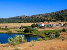 Bij deze landelijke Cortijo met 6 gastenkamers is de Spaanse Carmen uw gastvrouw