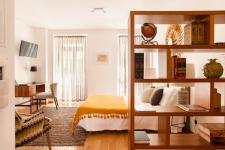 1A.  Appartement Lissabon