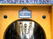 De Mercado Alcaiceria