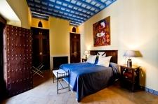 Centraal gelegen appartement in hartje Santa Cruz, Sevilla, Andalusië