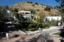 Prachtig gelegen Cortijo nabij Monachil, Sierra Nevada, Andalusië