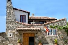 Hotel in Villardiega de la Ribera