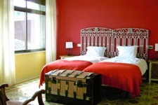 B&B in Fuentes de Bejar