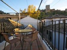 Verzorgde appartementen op een unieke locatie in het historisch hart van Granada