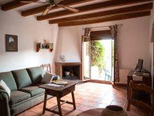 Comfortabel appartement met prachtig uitzicht in Segura de la Sierra