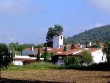 Appartement of Suite op een fraai gelegen, landelijke Cortijo